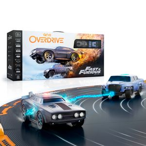 Anki OVERDRIVE Starter Kit Fast & Furious Edition; 2824620