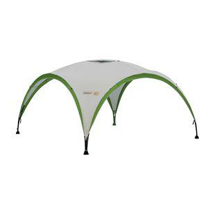 Coleman Pavillon Pro Event Shelter Medium 3x3mweiß-grün 2000025508