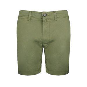 """Pepe Jeans Shorts """"Mc Queen"""" -  PM800227C75 / Mc Queen - Grün-  Größe: 38(EU)"""
