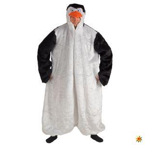 Oversize Kostüm Pinguin Theo, Größe:L/XL