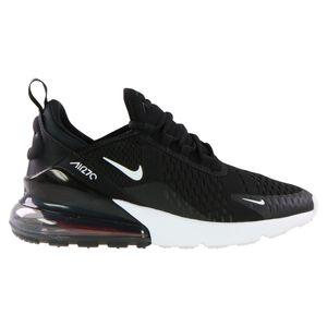 Nike Air Max 270 (GS) Sneaker Kinder Schwarz (943345 001) Größe: 36