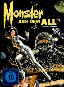 Monster aus dem All (Digipack)