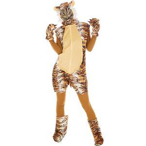 dressforfun Kostüm Tiger - XL
