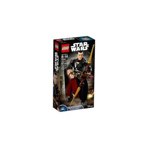 Lego 75524 Buildable Figures Star Wars Rogue One Chirrut Imwe Figur Neu