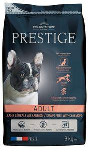Pro Nutrition - Prestige ADULT GETREIDEFREI / LACHS - 3kg