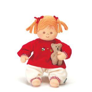 Sterntaler Babyspielzeug M Magdalena Spielpuppe