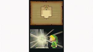 Zelda-Phantom Hourglass