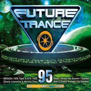 Various - Future Trance 95 - CD ab 3er-Box
