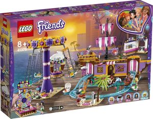 LEGO® Friends Vergnügungspark von Heartlake City, 41375