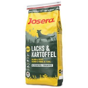 Josera Dog Lachs & Kartoffeln 15kg