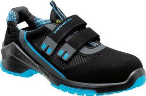 Steitz Secura Sandale / Arbeitsschuh VD PRO 1000, S1P, 42