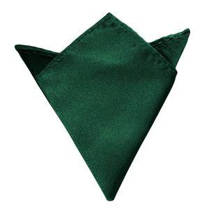 Oblique Unique Einstecktuch Kavalierstuch Stecktuch Business Hochzeit - moos grün