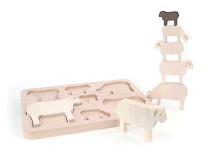 Bajo Sheeps puzzle