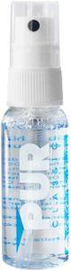 PUR CLASSIC Antibeschlag Spray| PREMIUM  Germany | universell einsetzbar | ideal geeignet für Brillen, Skibrillen, Sportbrillen u. Taucherbrillen, Autoscheiben,Helmvisiere, Bad, Visiere 30 ml