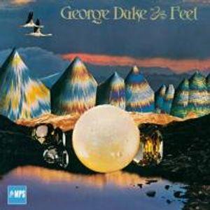 Duke,George;Feel