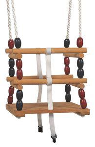 Gitterschaukel aus Holz ca. 30 x 30 cm