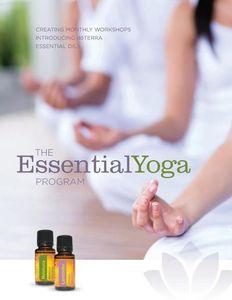The EssentialYoga Program
