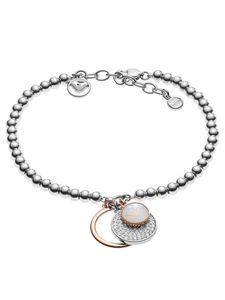 Emporio Armani Damen Armband EGS2362040 Edelstahl