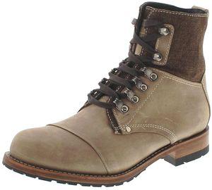 Sendra Boots 15187 Miles Redwing Picaso Sprinter Hueso Lavado, Groesse:44 EU