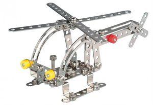 eitech Starter Set-Flugzeug/Heli C67