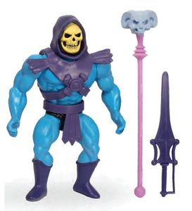 Super7 Masters of the Universe Vintage Collection Actionfigur Skeletor 14 cm SUP7-03072