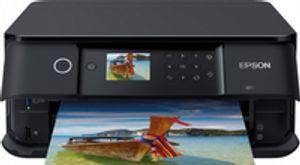 Epson Expression Premium XP-6100 Multifunktionsdrucker 3-in-1 WLAN schwarz