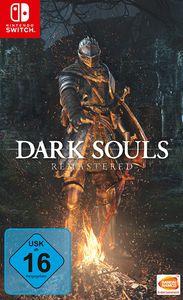 Nintendo Switch - Dark Souls: Remastered
