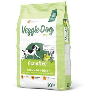 10 kg Green Petfood Veggie Dog Adult Grainfree