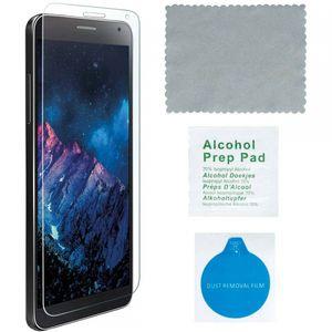 4smarts Second Glass Limited Cover für Samsung Galaxy S7 Displayschutzfolie