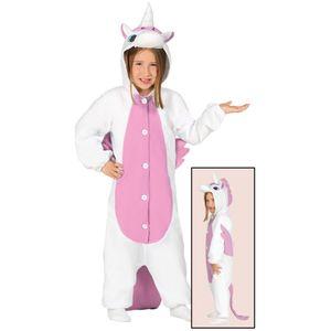 Fiestas Guirca kostüm einhorn junior polyester rosa mt 5-6
