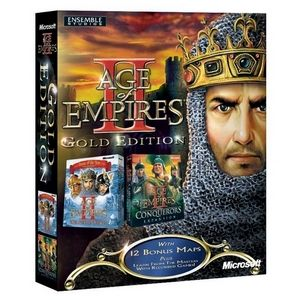 Microsoft Age of Empires II Gold Edition Gold Edition Gold Edition - Strategiespiel - Deutsch - PC