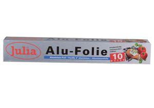 Aluminium-Folie 10 m Faltschachtel