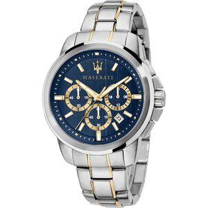 Maserati R8873621016 Herrenuhr Chronograph Successo