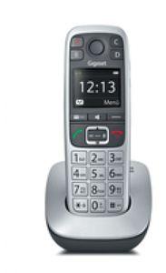 Gigaset E560 platin Schnurlostelefon