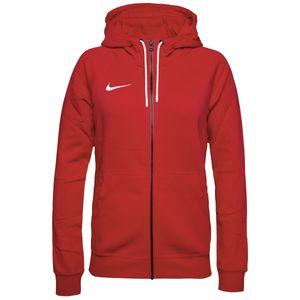 Nike Sweatjacke rot M