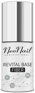 NeoNail 6818-7 UV Nagellack 7,2 ml Revital Base Fiber