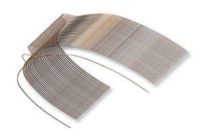 folia Laternenbügel aus Draht (100 Stück)