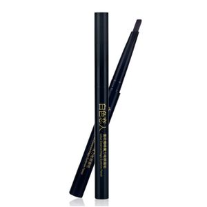 Wasserdichter Glatter Augenbrauen Eyeliner Augenbrauen Stift Make Up Kosmetik Werkzeug Farbe Braun