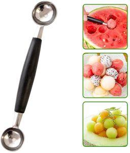 Halbkugel Kugelausstecher Formenausstecher für Obst und Gemüse