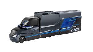 Disney Pixar Cars Gale Beaufort Transporter Spielset