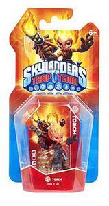 Skylanders Trap Team Single Charakter W1.0 Torch