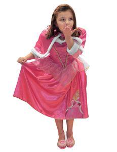 Kinder Disney Dornröschen Kostüm, Größe:M