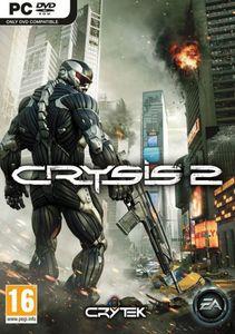 Electronic Arts Crysis 2, PC