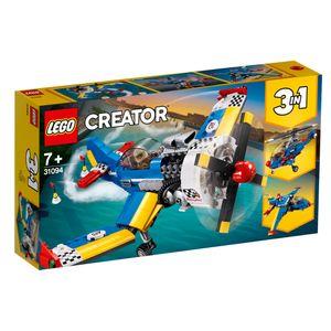 LEGO® Creator Rennflugzeug, 31094