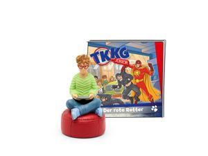 Tonies Hörfigur 10000156 - TKKG Junior - Der rote Retter