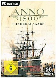Anno 1800: Sonderausgabe