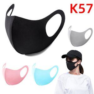 1 PC Masken  Farbe: Schwarz