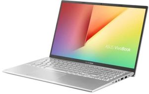 """ASUS VivoBook S15 15,6"""" FHD i5-1035G1 8GB/1TB SSD MX330 Win10 S532JP-BQ339T ASUS"""