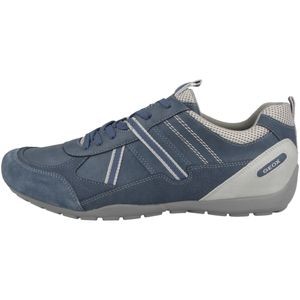 Geox Sneaker low blau 45