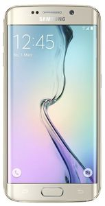 Samsung G925F galaxy S6 edge 32GB gold